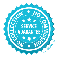 ncs service guarantee nocollection nocommission